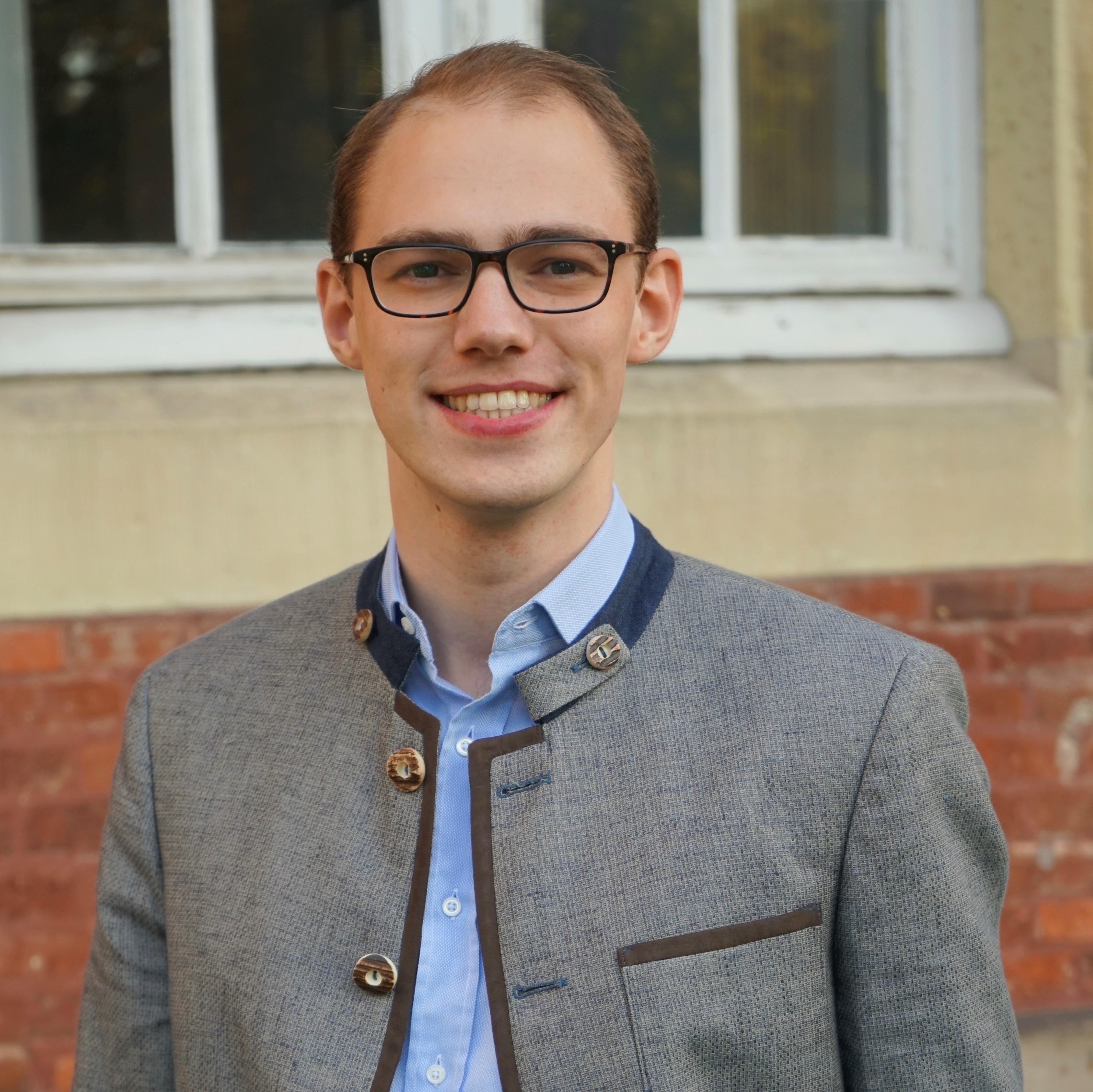 Felix Gericke