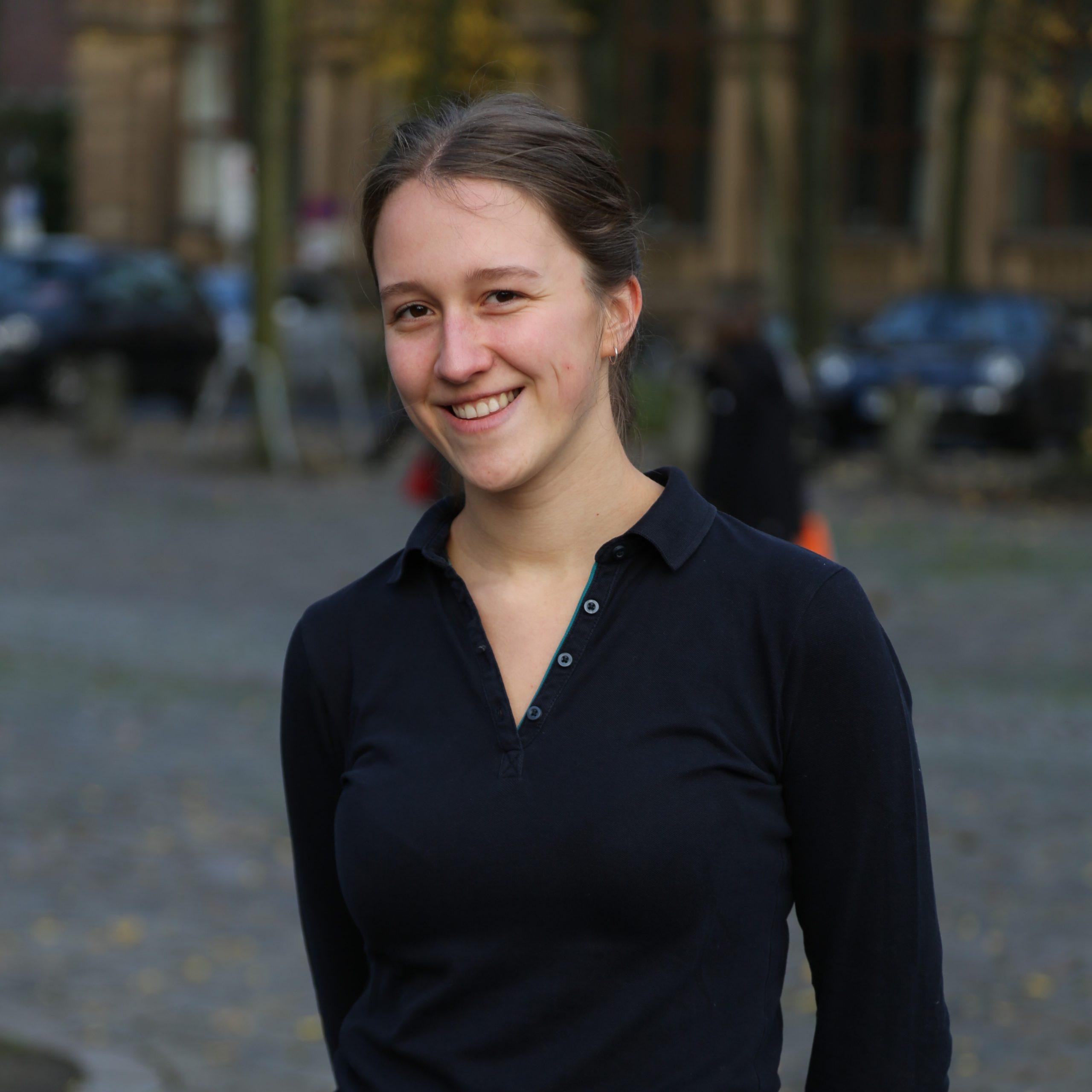 Johanna Patt