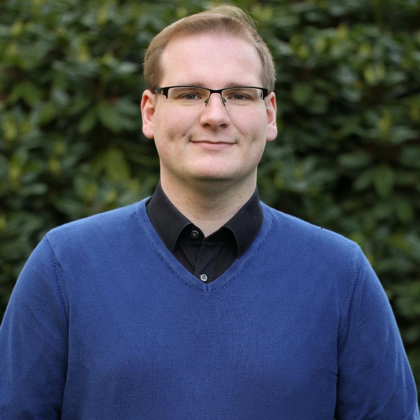 Florian Tiede